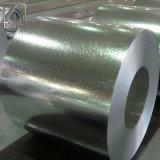 Dx51d Hot Feux de 1250mm de largeur de la bobine d'acier galvanisé