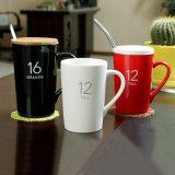 Pas de Mok van de Koffie aan Mok van Kerstmis van de Kop de Ceramische de Kop van het Ontwerp aanpast