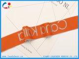 Riem van de Onderbroek van Mens van de Singelband van de Fabrikant van de fabriek de Nylon Elastische