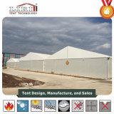 Arcum grande tente pour les ventes à chaud