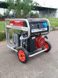 essence électrique élevée de générateur d'essence de 7.5kw Outputl