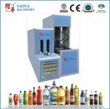 Yaova máquina moldando manual do sopro da garrafa de água de 20 litros mini