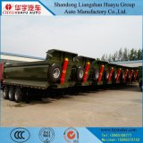 Máquina/semi acoplado/carro no usados de segunda mano/de las existencias de China