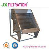 L'écran de courbure de la grille pour le charbon de boues ou de la classification de récupération
