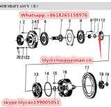 Sdlg 바퀴 Laoder는 LG936 LG938를 위한 3030900114의 디스크 봄을 분해한다