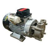 Heißöl-Turbulenz-Pumpe fahren