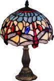 Lámpara de tabla de Tiffany (G10062T)