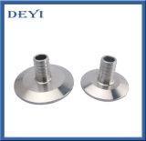 Mesures sanitaires le collier de flexible en acier inoxydable de l'accouplement (DY-C045)