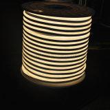 暖かい白LED適用範囲が広いネオンロープライトネオンライトの印
