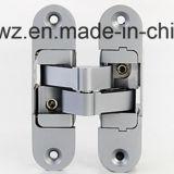 3D Scharnier van de Deur in Chinac118 wordt gemaakt die