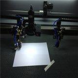 CNC van het metaal de Scherpe Machine van de Laser met de Structuur van de Douane (JM-1680h-CCD)