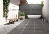 20мм Thickner фарфора плитка Gardern квадратных дизайн