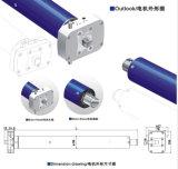 Industrielles Walzen-Röhrenmotor für Rollen-Hochgeschwindigkeitstür (HF-FC0910)