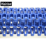 Hairise POM materielle Förderanlagen-modularer Belting Hersteller