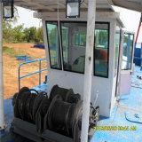 판매를 위한 강 모래 펌프 준설선