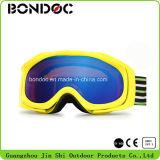 Prochaines lunettes neuves de ski estampées par logo fait sur commande