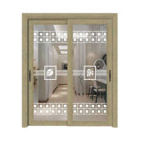 Алюминиевые раздвижные двери с дешевой цене