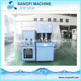 Semi Automatic Blowing Machinery for 2L Water Bottle
