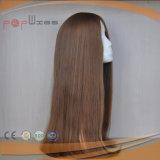 完全な人間の毛髪の絹の上のユダヤ人の女性のかつら(PPG-l-01837)