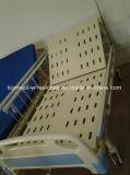 Acciaio della mobilia dell'ospedale del rifornimento medico una base staccabile del malato del Headboard di funzione