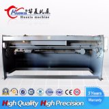 Fabricados en China QC12k 6*3200 Luces de giro de acero al carbono de la máquina de esquila
