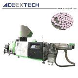 Vis de la mousse EPS unique système de fabrication de granules de plastique