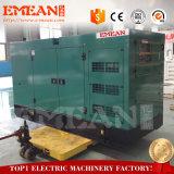 Groupe électrogène silencieux du moteur diesel 10kw de générateur diesel d'OEM de la Chine