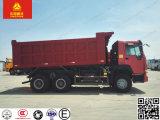 Sinotruk HOWO 371HP 6X4 덤프 /Tipper 트럭 20m3