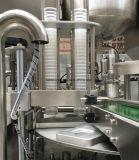 2 Lane Iogurte Máquina de estanqueidade de enchimento rotativo