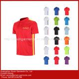 Soem-Form-Entwurfs-gute Qualitätssublimation-Druck-Shirt-Versorger (P213)