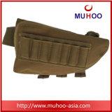 [مولتي-فونكأيشن] عسكريّة [شوتّينغ] رصاصة تكتيكيّ ثانويّة صيد حقيبة لأنّ مسدّس مدفع