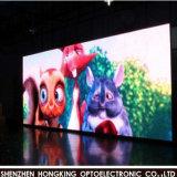 Kleines Pixel P1.875 farbenreiche LED-Innenbildschirmanzeige