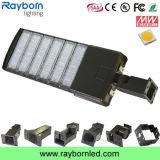 Ik10 5 años de la garantía 140lm/W de la fotocélula LED de luz de calle (RB-PAL-300W)