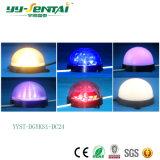 lumière en aluminium de coulage sous pression de POINT de 6W DEL (YYST-DGYKS1)