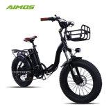 "Faltbares elektrisches fettes Fahrrad Changzhou-Aimos 20 """