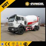 FAW/Hongyan/Shacman/HOWO/Dongfeng/Beiben Liuqi/6*4 Camión Volquete con Cimc Huajun fortaleció la caja de carga