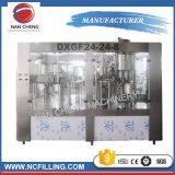 Drehflüssige Flaschenabfüllmaschine der art-200ml-2000ml für gekohltes Getränk