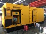 50kw/63kVA~1000kw/1250kVA con il generatore diesel silenzioso del motore della Perkins