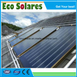 Collettori solari della lamina piana dell'elettrodomestico di alta efficienza