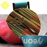 Il premio muore la medaglia poco costosa su ordinazione di sport del metallo in lega di zinco del getto