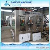 Vullende van het Blik van het aluminium/Verzegelende Machine voor Sprankelende Dranken