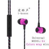 Fabrik-Preis-Universalsport-Ordnung Bluetooth Kopfhörer-Kopfhörer