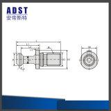 고품질 보유 Konb CNC 기계 부속품 Bt는 장식 못을 당긴다
