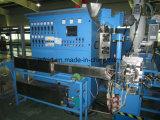 소성 물질 PVC. PP. PE 밀어남 기계