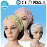 Líneas coloridas venda no tejida de SBPP cuatro del pelo de la venda
