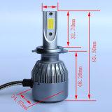 LED-Scheinwerfer C6 H7 PFEILER LED Scheinwerfer