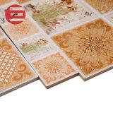 300X600 цифровой струйной печати для использования внутри помещений с остеклением фарфора керамической плитки