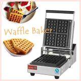 Хлебопек утюга Waffle Бельгии создателя Waffle