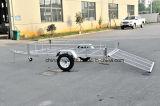 6X4 75 8X5 Gegalvaniseerde Aanhangwagen ATV