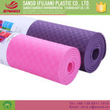 Stuoia impermeabile portatile di yoga del TPE di abitudine di Eco di alta qualità